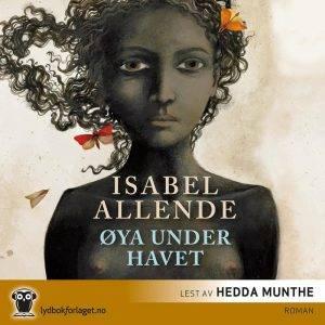 Lydbok - Øya under havet-Isabel Allende