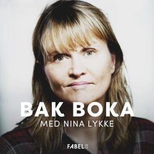 Lydbok - Bak boka med Nina Lykke-Nina Lykke