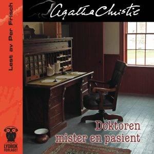 Lydbok - Doktoren mister en pasient-Agatha Christie