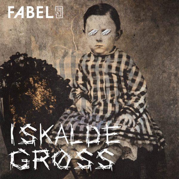 Lydbok - Iskalde grøss #8 Norske spøkelseshistorier-Svarttrost