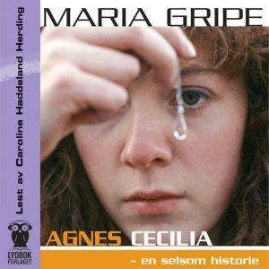 Lydbok - Agnes Cecilia-