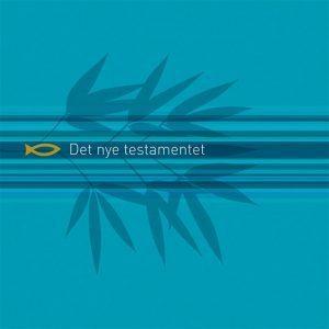 Lydbok - Det nye testamentet (nn)-