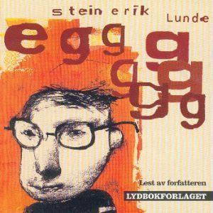 Lydbok - Eggg-