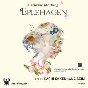 Lydbok - Eplehagen-