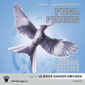 Lydbok - Fugl Føniks-
