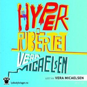 Lydbok - Hyperpubertet-