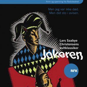 Lydbok - Jokeren-