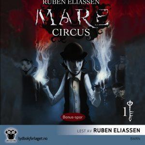 Lydbok - Mare 1: circus-