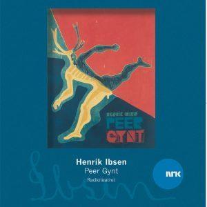 Lydbok - Peer Gynt-