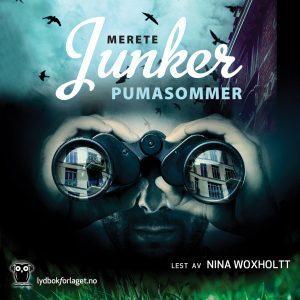 Lydbok - Pumasommer-
