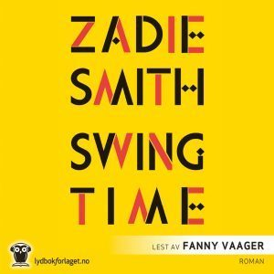 Lydbok - Swing Time-