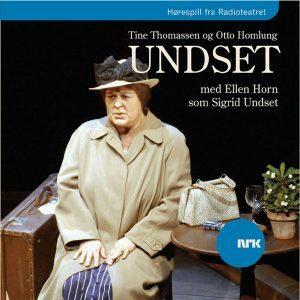 Lydbok - Undset-