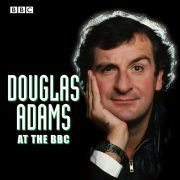 Lydbok - Douglas Adams At The BBC Part 1-Chris Emmett