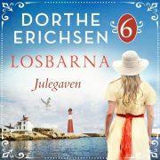 Lydbok - Julegaven-Dorthe Erichsen