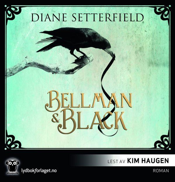 Lydbok - Bellman & Black-