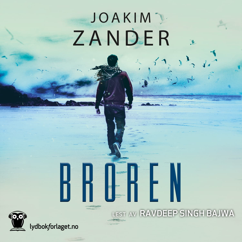 Lydbok - Broren-Joakim Zander