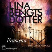 Lydbok - Francesca-