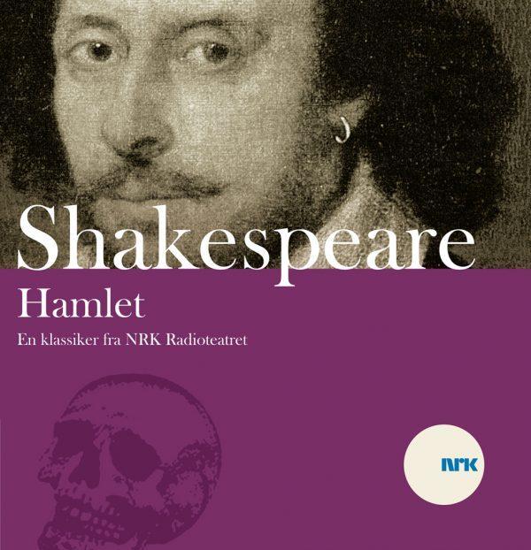 Lydbok - Hamlet-