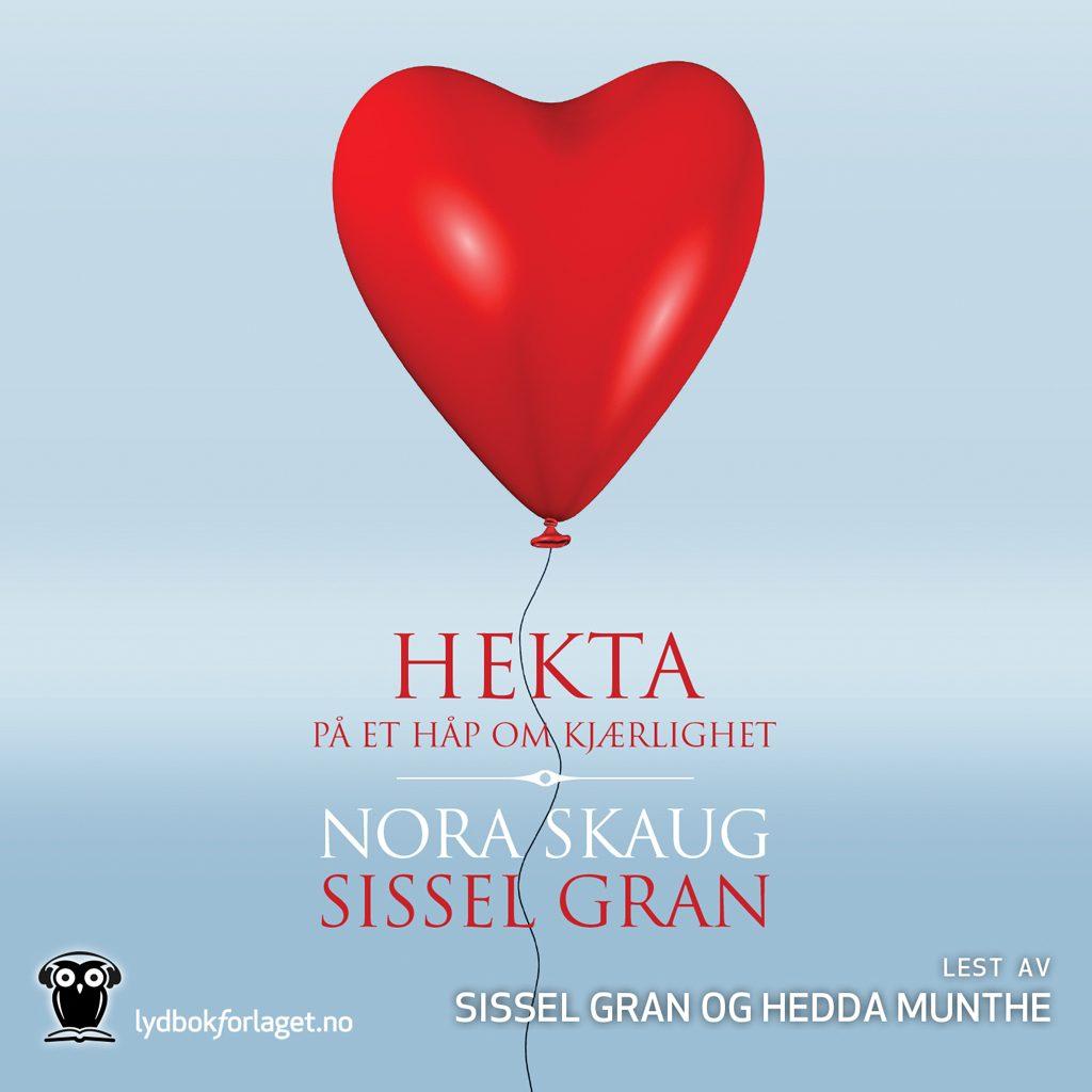Lydbok - Hekta på et håp om kjærlighet-