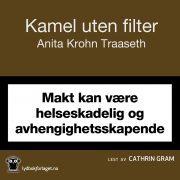 Lydbok - Kamel uten filter-