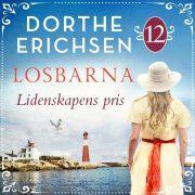 Lydbok - Lidenskapens pris-Dorthe Erichsen