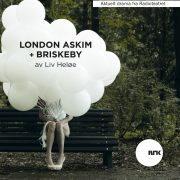 Lydbok - London-Askim + Briskeby-