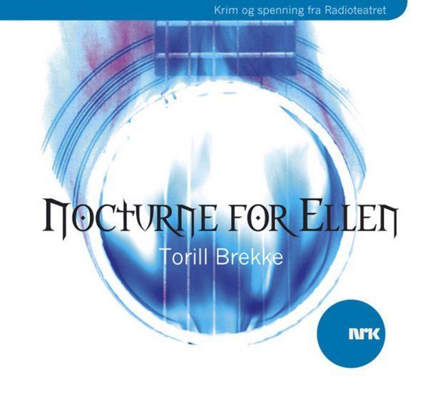 Lydbok - Nocturne for Ellen-