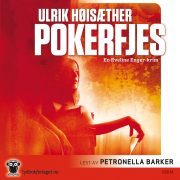 Lydbok - Pokerfjes-