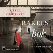 Lydbok - Rakels bok-