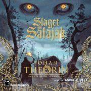 Lydbok - Slaget om Salajak-