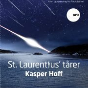 Lydbok - St. Laurentius' tårer-