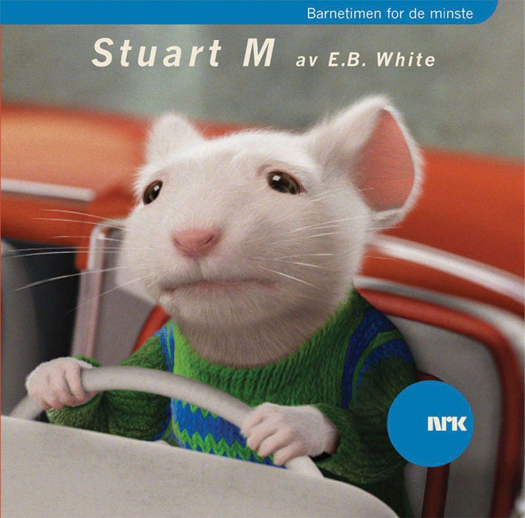 Lydbok - Stuart M-