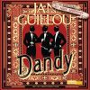 Lydbok - Dandy-Jan Guillou