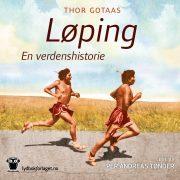 Lydbok - Løping-Thor Gotaas