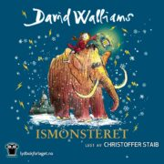 Lydbok - Ismonsteret-David Walliams